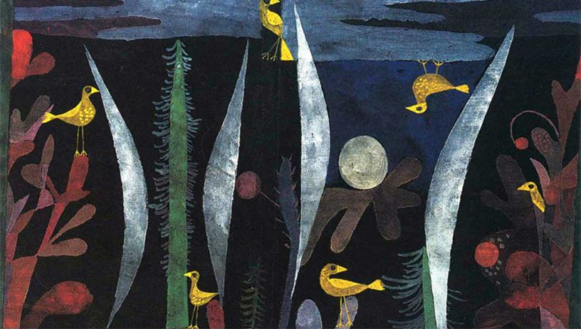 Museo de Paul Klee