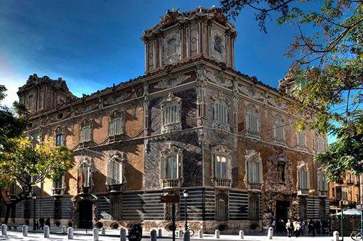 Palacio Marqués Dos Aguas