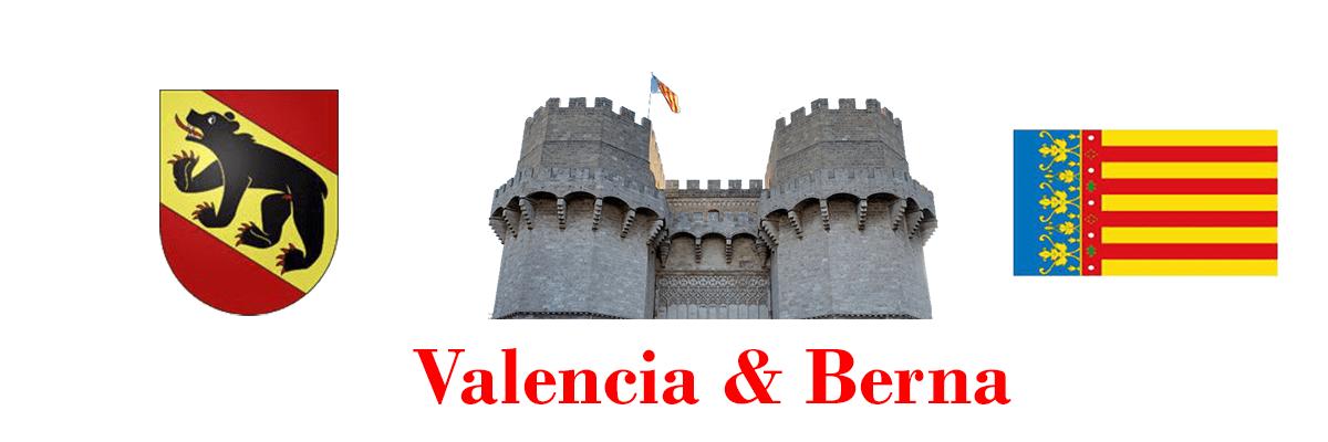 Comunidad Valenciana Canton de Berna