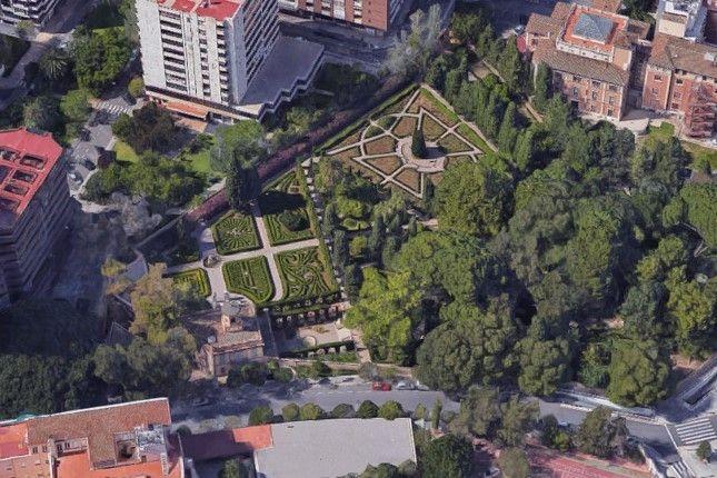 Jardines Monforte