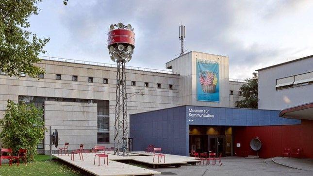 Museo de la comunicación