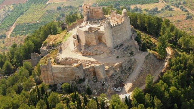 La provincia de Castellon