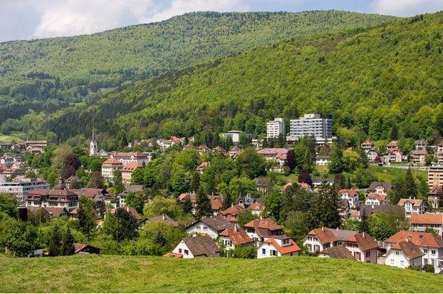 Berna Provincias