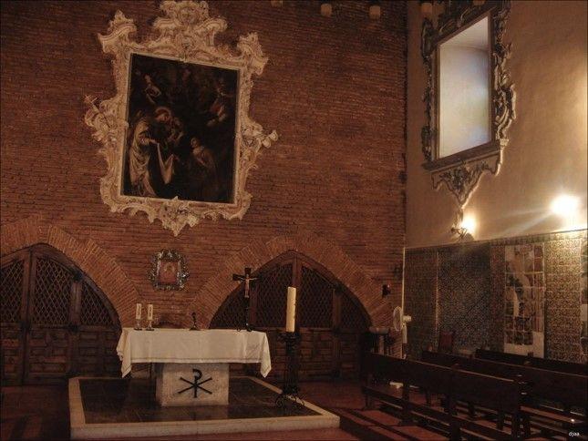 Monasterio el Puig