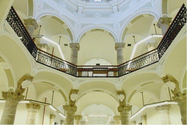 Biblioteca Valencia