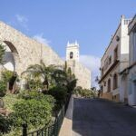 Ciudad de Calpe Alicante 10