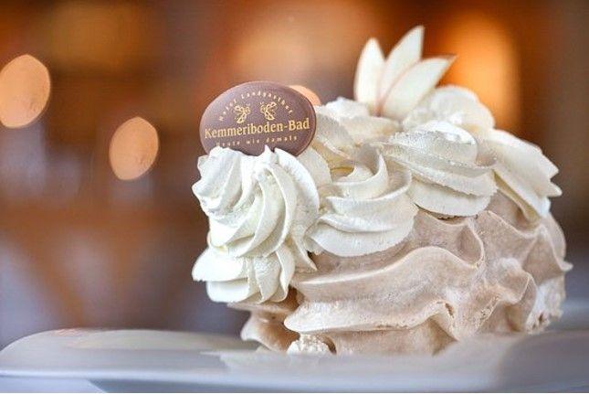 El merengue
