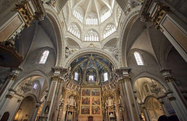 Catedral de Valencia 2