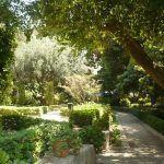 jardines de Monforte Valencia