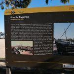 puerto de Catarroja albufera