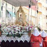 semana santa marinera en Valencia