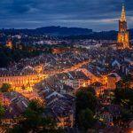 Calendario de eventos de octubre en Berna